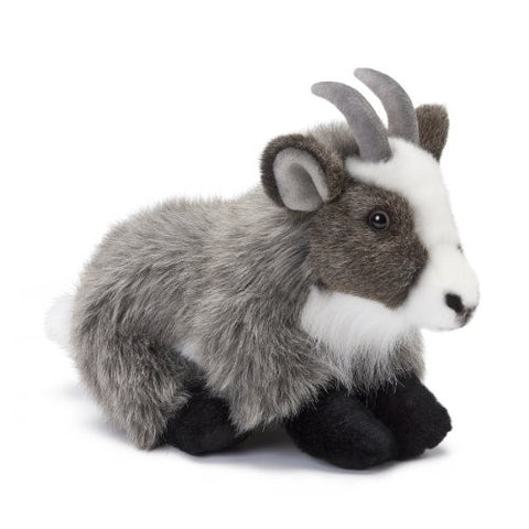 Nat and Jules Plush Toy, Goat Large
