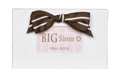 The Grandparent Gift Co. Brag Book, Big Sister