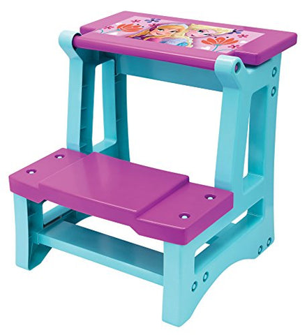 Frozen 2-in-1 Activity Desk and Chair Toy
