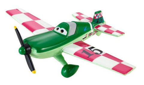 Disney Planes Polish Racer No. 15 Jan Kowalski Die-Cast Vehicle