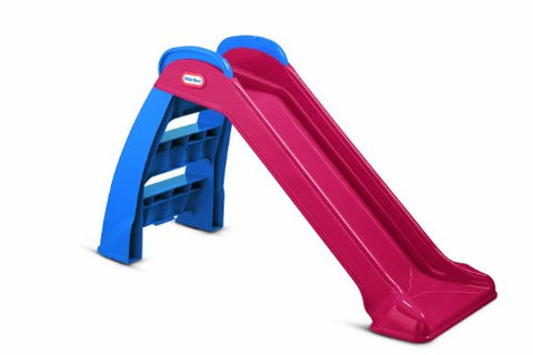 Little Tikes First Slide, Red/Blue