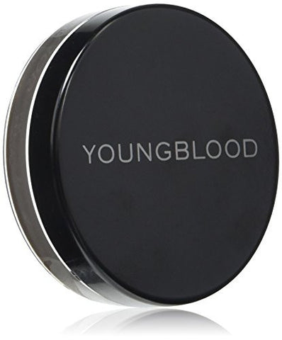 Youngblood Loose Mineral Foundation, Rose Beige, 10 Gram