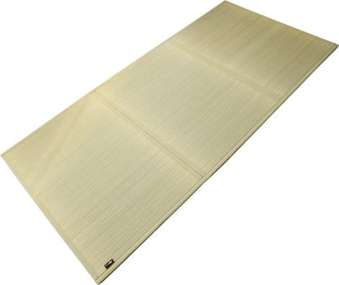 EMOOR Japanese Traditional Tatami Mattress (Twin Size). Made in Japan