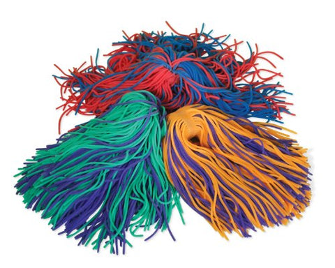 Play Visions Mondo Spaghetti Ball, Comes in Assorted Colors
