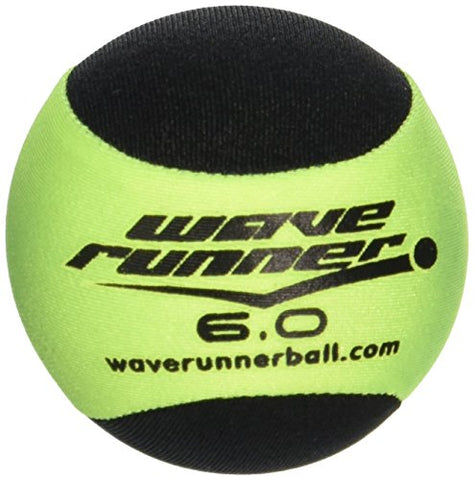 Waverunner 6.0 Ball