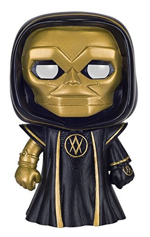 Funko POP Movies: Flash Gordon Action Figure - General Klytus