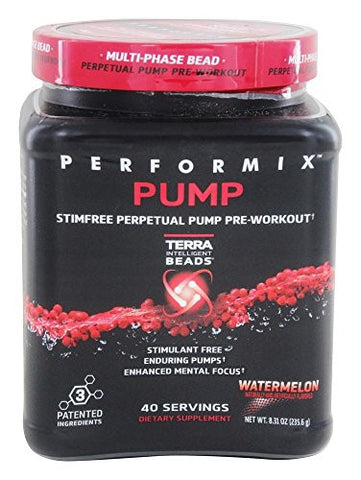 Performix PUMP Watermelon 235.6 g