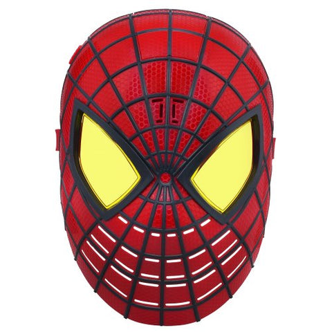 The Amazing Spider-Man Hero FX Mask by Hasbro