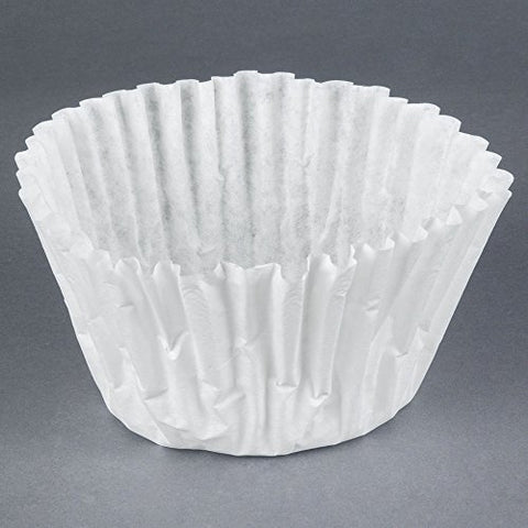 Bunn 20157.0001 12 1/2  x 4 3/4  Gourmet Coffee Filter - 1000/Case
