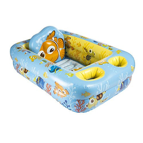 Ginsey Finding Nemo Inflatable Bathtub