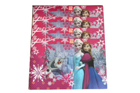Disney Frozen Elsa, Anna, and Olaf from Frozen Placemat By Zak! Designs-