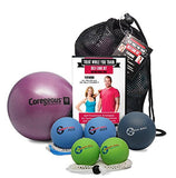Tune Up Fitness Treat While You Train Self Care Kit with Accessories