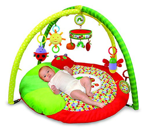 The World of Eric Carle Caterpillar Activity Gym