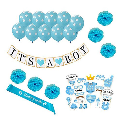 Crazy Night Baby Shower Kit
