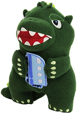 My First Godzilla Plush by Toy Vault