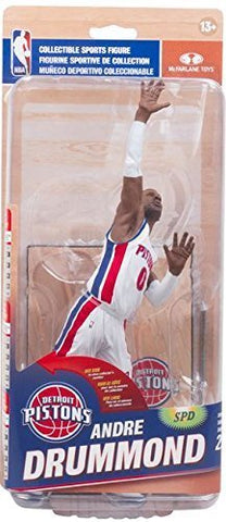 McFarlane Toys NBA Series 25 Andre Drummond Action Figure