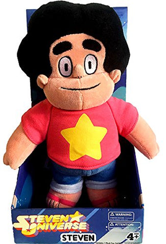 Officially Licensed Steven Universe 10 Boxed Steven Plush Toy