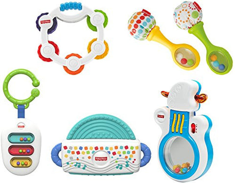 Fisher-Price Music Makers Gift Set