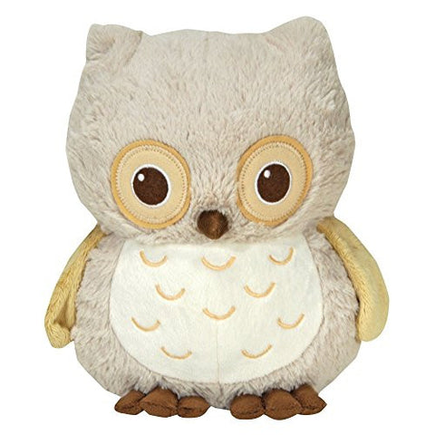 Cloud B Sunshine Owl-Natural