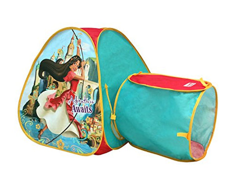 Playhut Disney Elena Hide about Play Tent
