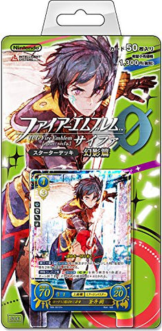 TCG Fire Emblem 0 (cipher) starter deck Apparition Hen