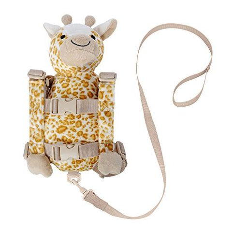 Goldbug Animal 2 in 1 Harness, Giraffe