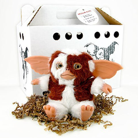 Gremlins 6 Gizmo Gift Pack includes Carrier and Gizmo