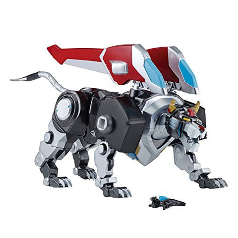 Voltron Legendary Electronic Black Lion