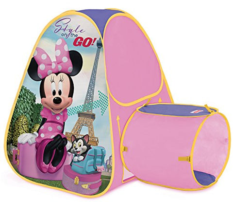 Playhut Minnie Mouse Hide About Playhouse
