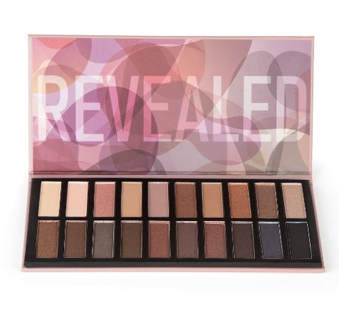 Coastal Scents Revealed Eye Shadow Palette (PL-036)