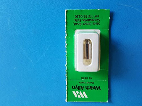 Welch Allyn #03100 Replacement Bulb 3.5 Volt