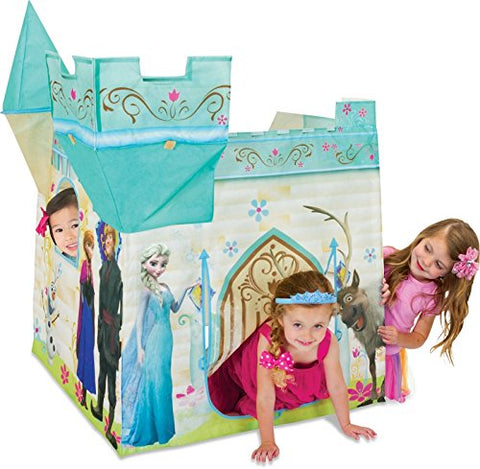 Playhut Frozen Royal Castle