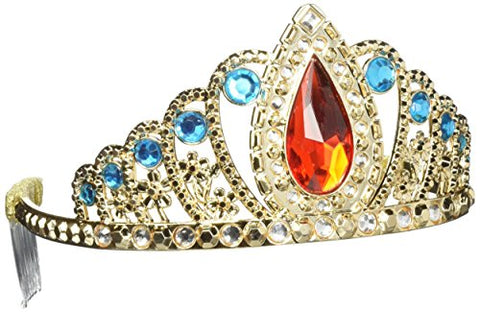 Disguise Elena Tiara of Avalor Disney, One Size Child, One Color