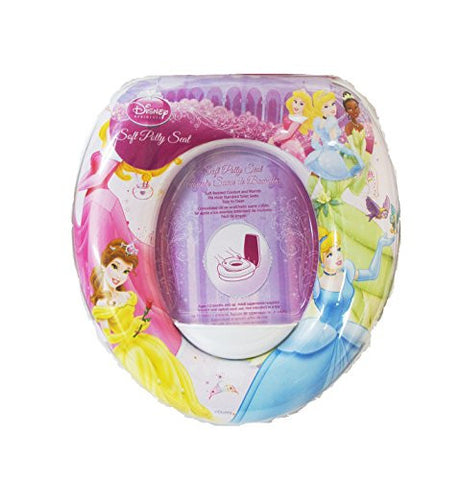 Princesses Soft Potty Seat
