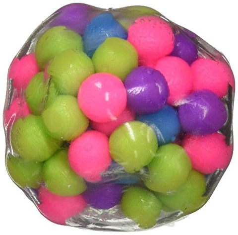 Play Visions 1 X DNA Ball by Play Visions - Assorted Colors Toy