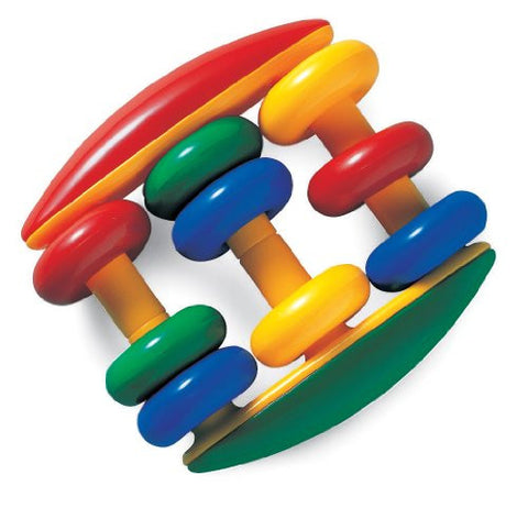 Tolo Abacus Rattle