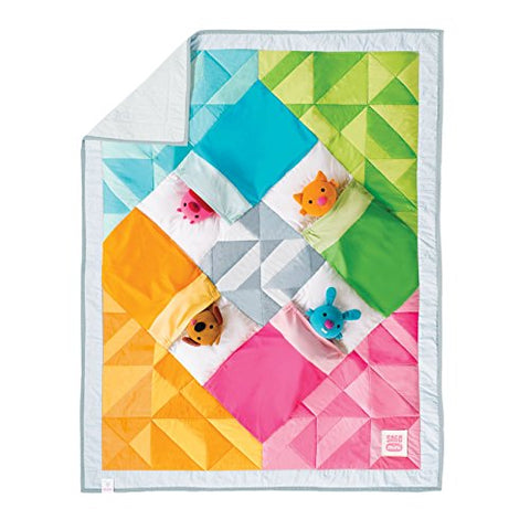 Sago Mini - Tuck Me In Quilt