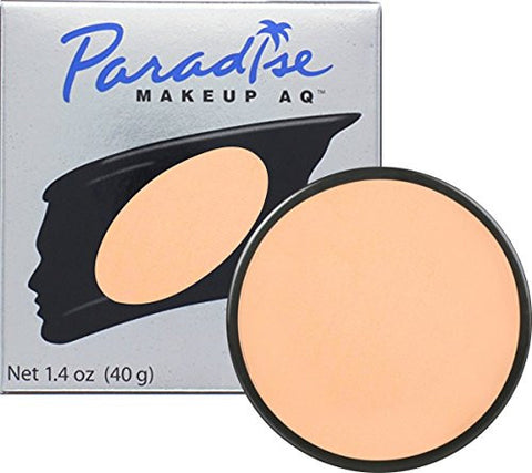 Mehron Makeup Paradise AQ Face & Body Paint, FELOU: Nuance Series – 40gm