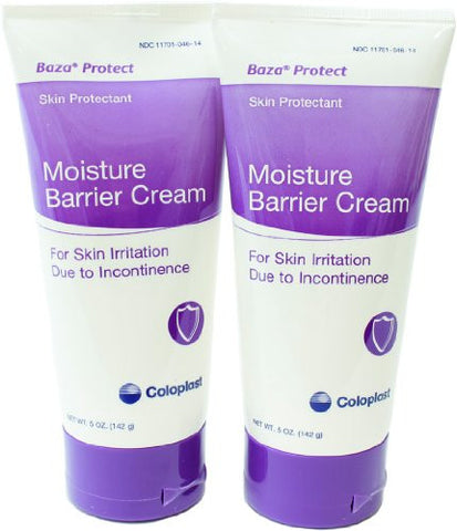 Baza Protect Barrier Cream 5 oz Tube  by Coloplast