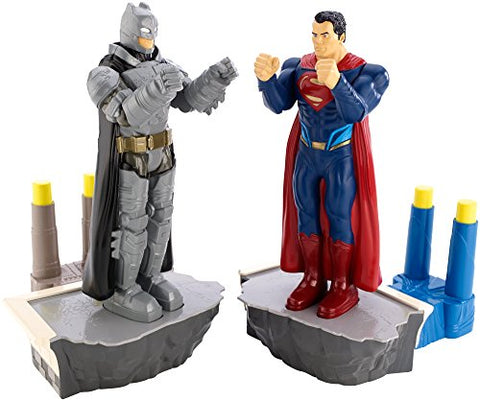 Rock 'Em Sock 'Em Robots: Batman v. Superman Edition