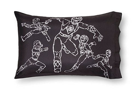 Power Rangers Lightning Strike Pillowcase