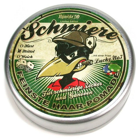 Rumble59 - Schmiere Special Edition Gambling (Medium)