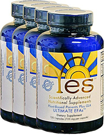 Yes Parent Essential Oils Capsules