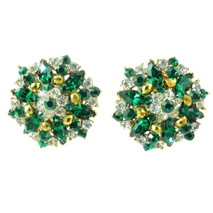 Emerald Jewelry: A Popular Color for Winter Pieces