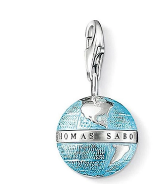 Send the Perfect Message With Thomas Sabo Charms