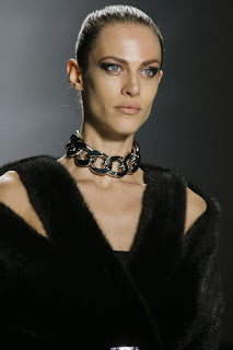 Multi-Faceted Necklaces for Fall 2013