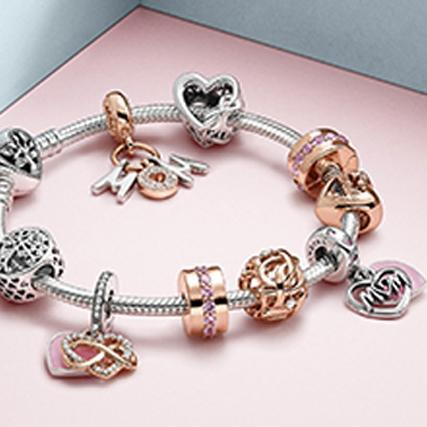 A Guide to Buying Pandora Jewelry