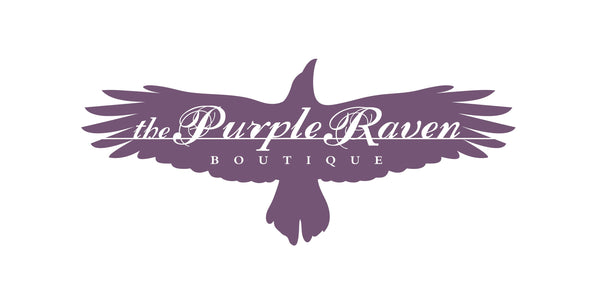 The Purple Raven Boutique