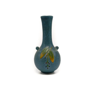 Weller Blue Pottery Collection