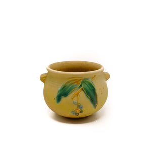 Weller Mustard Pottery Collection